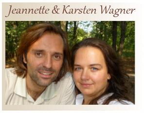 Jeannette & Karsten Wagner